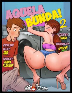Aquela Bunda! 2