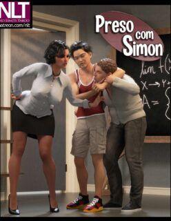 Preso com Simon